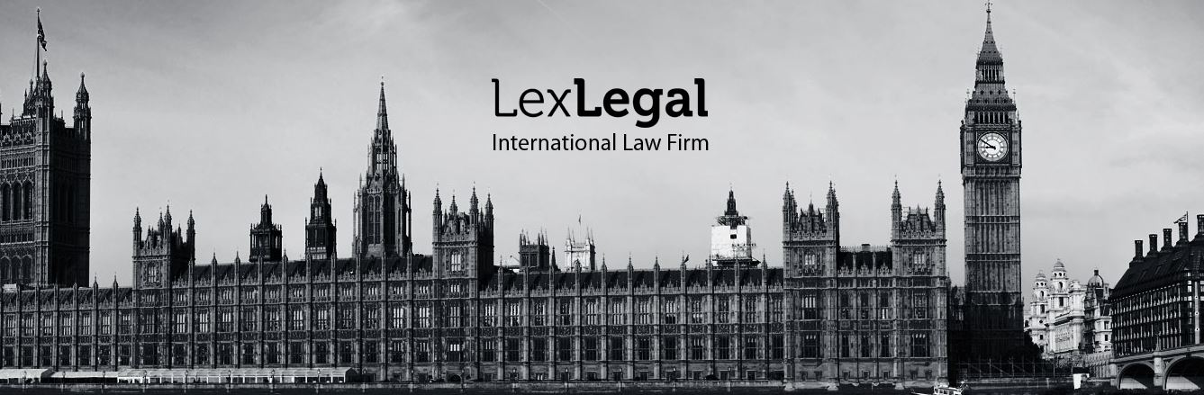 LexLegal Logo